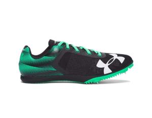 Best Jogging Shoes Brands Under Armour Men's Kick Distance Spike
