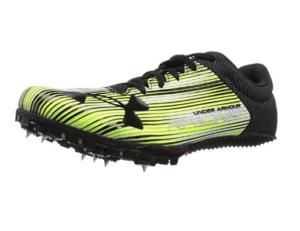 Best Jogging Shoes Brands Under Armour Men's Kick Sprint Spike