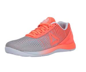 Marathon Shoes for Women Reebok Women's CrossFit Nano 7.0