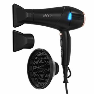 hair dryer for curly hair abody