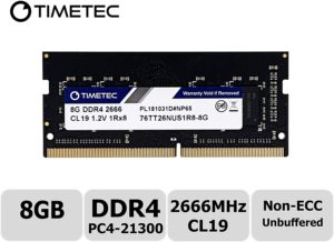 Timetec Hynix IC 8GB DDR4