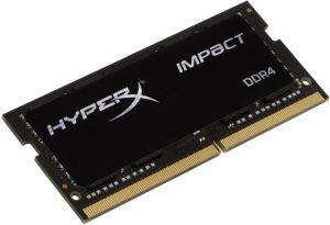 Kingston Technology HyperX Impact 16GB