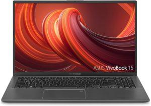 ASUS VivoBook 15 2020 gaming laptop under 700