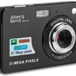 Easy on pocket camera for vlogging