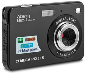 Alberg Best vlogging camera under 100