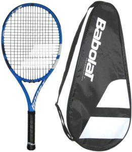 Babolat Boost D review (Boost Drive) Tennis Racquet