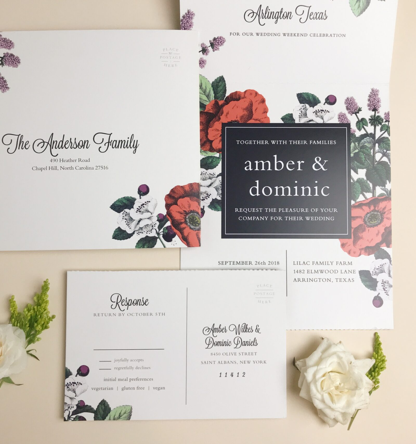 best wedding stationary for 2021