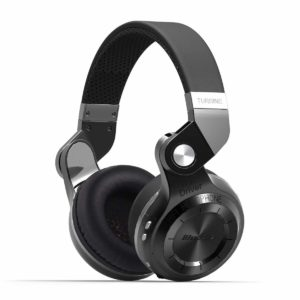 Best Bluetooth headphones under $50 Bluedio T2s Bluetooth Headphones