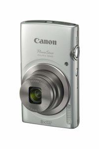 Canon Powershot Digital Camera for vlogging under 100