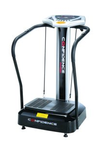 Confidence Full body vibration trainer fpr fat reduction