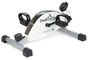 Best Cardio Machine For weight loss DeskCycle