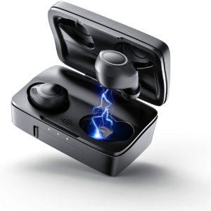 Best Bluetooth Headphones under $50 Enacfire