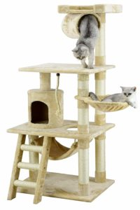 Cat Furniture Toy for indoor cats