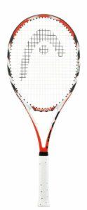 HEAD MicroGel Radical Tennis Racquet Strung Review