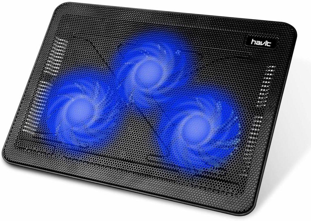 Havit HV-F2056 Gmaing Laptop Cooling Pad