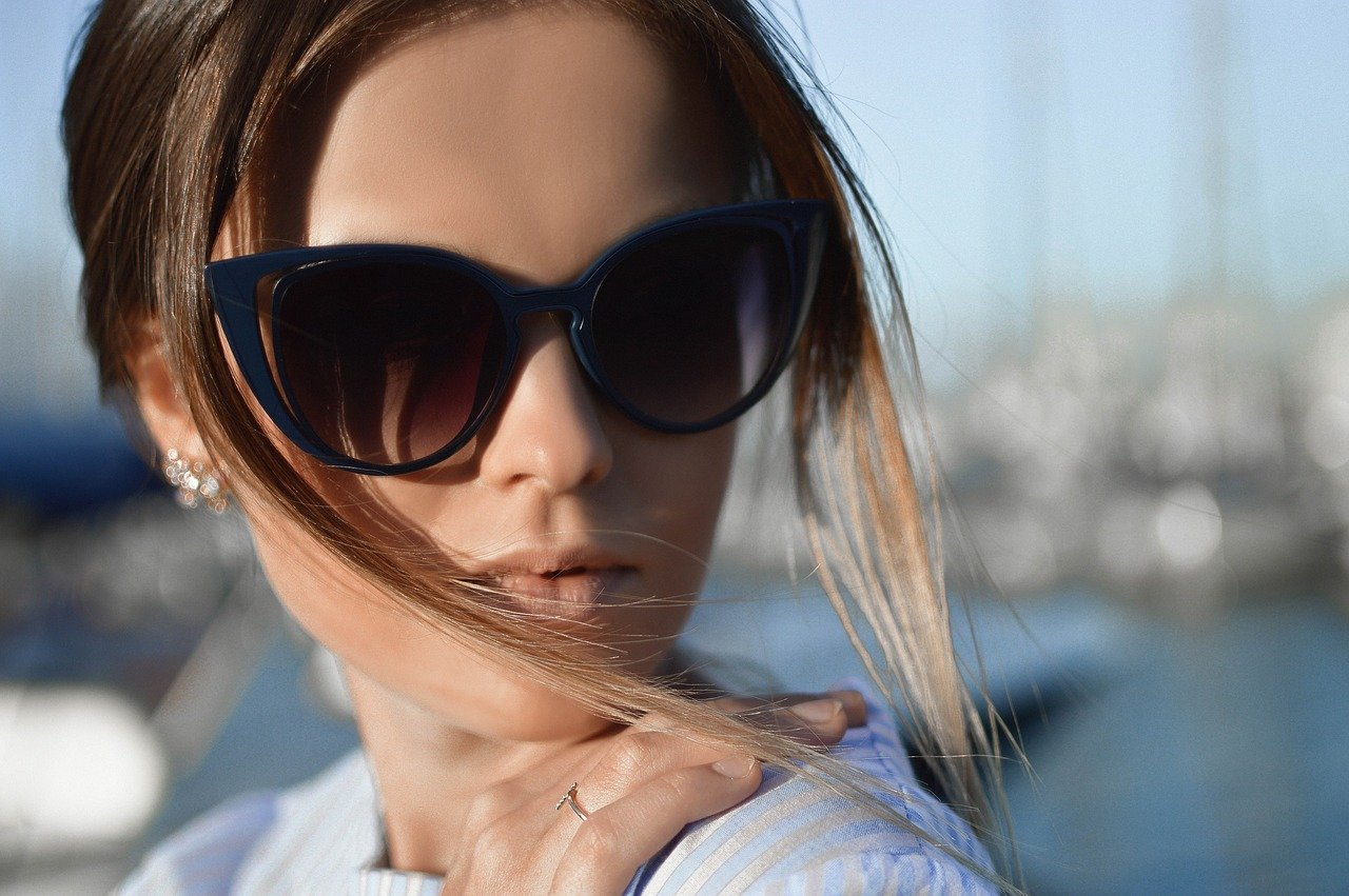 hot sunglasses trends