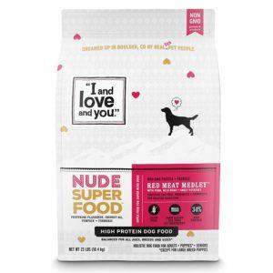 Best tasting dry dog food Natural Grain Free Dry Dog Food