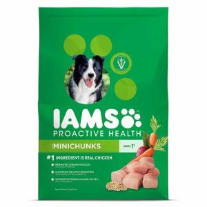 Iams Proactive Health Adult Minichunks