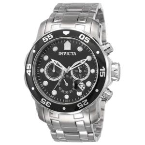 "Invicta Diver Watch under $100 ""Pro Diver Collection"" 0069"
