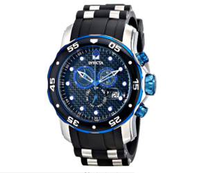 Invicta Diver Watch under $100 for Mens Pro  17878