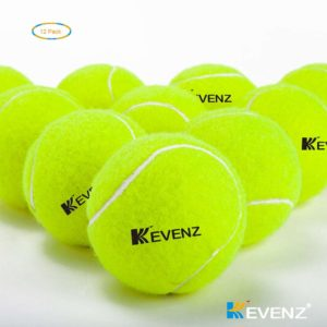 Tennis Balls KEVENZ Green