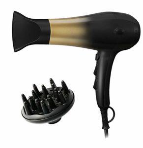 hair dryer for curly hair Kipozi