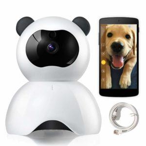 Cat Accessories LEMFO Pet Camera for Cats