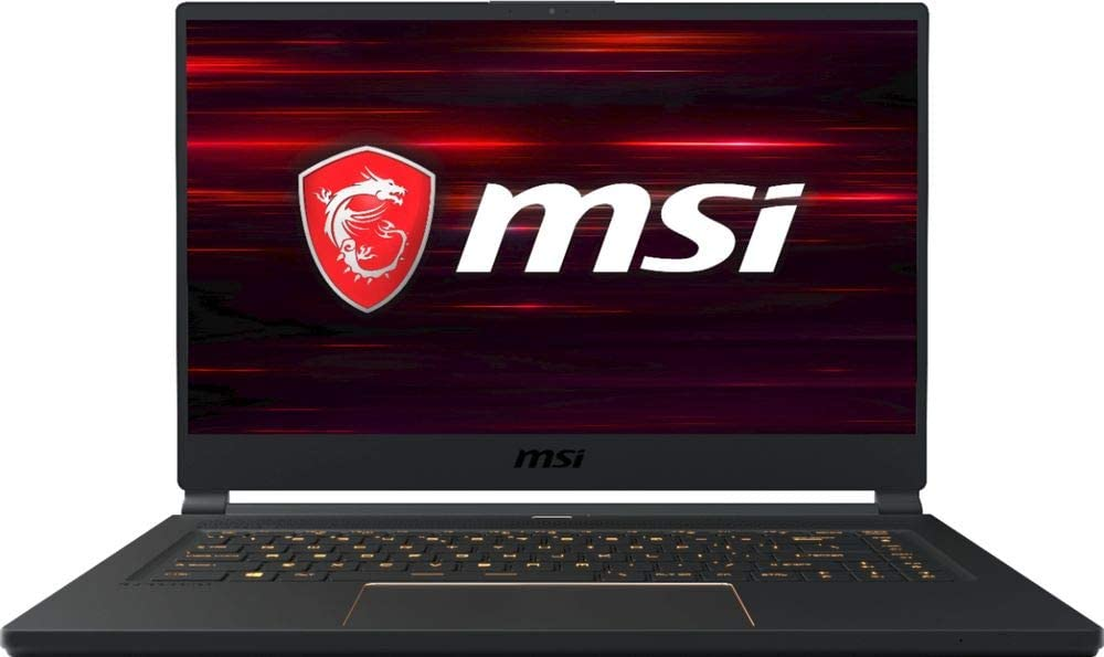 MSI GS65 Stealth-006 gaming laptop under $1500