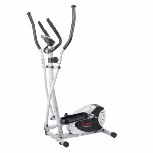 Sunny health Elliptical trainer for excessive calorie burn