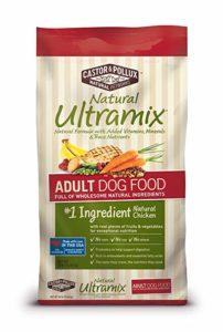 Best organic dog food brands Natural Ultramix Adult