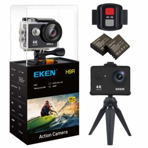 New EKEN Digital vlogging camera under 100