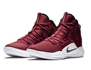 Basketball Shoes for Wide Feet Nike Men's Hyperdunk X Team