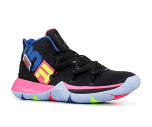 Nike Men's Kyrie 5 Basketball Shoes for Wide Feet