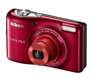 NIKON Digital Camera for vlogging under 100