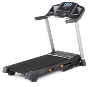 Best cardio machine for weight loss NordicTrack treadmill