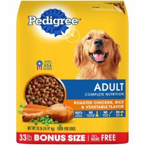 Pedigreee Complete Nutrition Adult