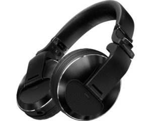 Pioneer Pro HDJ-X10-K Professional Headset