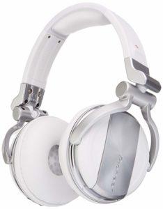 Best DJ Headphone Pioneer Pro DJ HDJ-1500-W