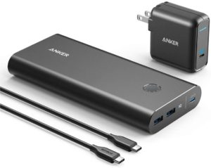 Anker PowerCore+ 26800mAh Charger for Laptop Gaming laptop accessories