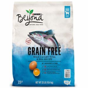 Best Organic Dog Food Brands Purina Beyond Grain Free