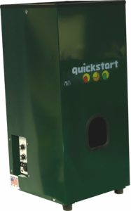 Quickstart Ball Dispenser to Practice with