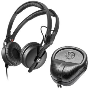 Professional DJ Headsets Sennheiser HD 25