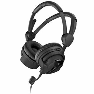best dj headphones Sennheiser HD 26