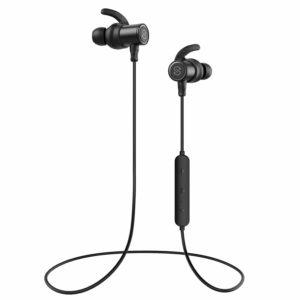 Best Bluetooth headphones under $50 SoundPEATS Bluetooth Headphones