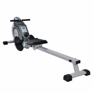 Best Cardio Machine for Weight Loss Sunny Health Magnetic Rowing