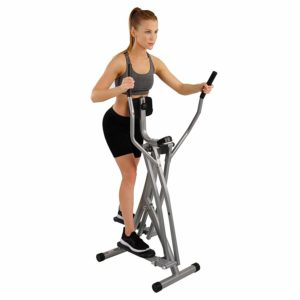 best cardio machine for weight loss Sunny Health Magnetic Elliptical Trainer