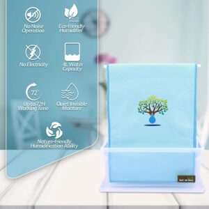 Surioak Cloth Humidifier Review