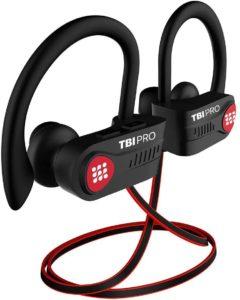 TBI PRO wireless bluetooth headphones under $50