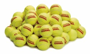 Best Tourna Pressureless Tennis Ball