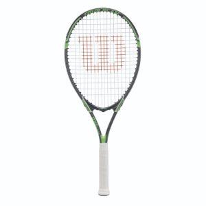 Best Tennis Racquet for beginners Wilson Tour Slam Adult Strung